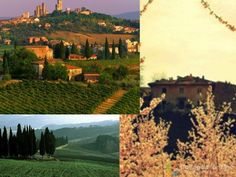 Tuscany and travel recommendations - where to stay, where to eat, what to do.     http://nerikarra.com/blog.php?p=2