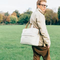 David's detour lands him in Hackney Marshes for a break from the hectic city lifestyle.  http://bit.ly/Brooks-Lexington