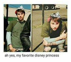 Image result for was frank iero on disney channel