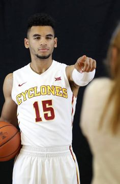 Naz Mitrou-Long's return to boost Cyclones in Isu Basketball, Iowa State Basketball, Iowa State Cyclones, Best Player, Sports News, Athletes