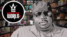 """King of the latest video Empire: Hollis - the web's most controversial video site – www.WorldStarHipHop.com/videos • theme:  shock & awe • he went from pawning his son's video in 2005 to 1st profit in 2009 • features:  music videos / violence / nudity: point: truth (ugly but reality) + uncensored interviews + covers communities big media ignores: expose unnoticeable • controversy due to being Black but """"Black people are admired by different cultures because we're free...we keep it 100."""""""