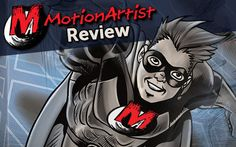 Motion Artist: Interactive Animation Software Review - Toon Zone