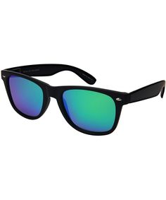 Black Horn Rimmed Sunglasses Men Women Spring Hinge Polarized Lens 5401AS-PRV - CU18KCT8DC2 #Black#Horn#Rimmed#Sunglasses#Men#Women#Spring#Hinge#Polarized#Lens#5401AS#PRV#CU18KCT8DC2 Wayfarer Sunglasses, Polarized Sunglasses, Mirrored Sunglasses, Mens Sunglasses, Outdoor Woman, Retro Design, Vintage Men