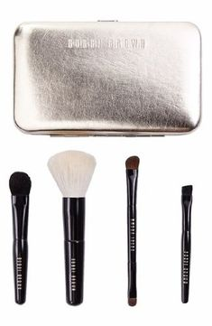 bobbi brown brushes uses. bobbi brown old hollywood mini brush set * find out more about the great product at brushes uses