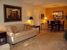 Apartment decoration ideas in Jonesboro, GA.