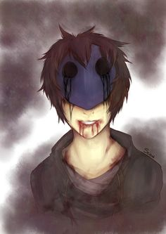 Creepypasta - Eyeless Jack