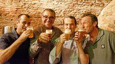 Imperiale: kaiserliches Craft Bier aus Korsika