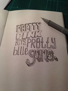 Crime lyrics #pretty #boys # girls
