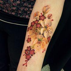Tattoo toronto half sleeve tattoos and toronto ontario for Fake tattoo sleeves toronto