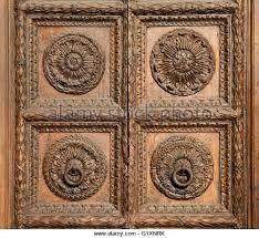 Image result for Antique-carved-wooden-Door