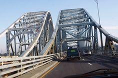 MERCIER BRIDGE CONSTRUCTION STARTING JUNE 19 | QNR | Québec News & Rides