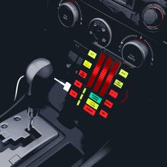 image for 'Knight Rider KITT USB Charger Console'