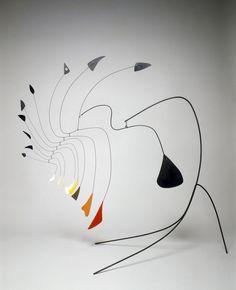 Alexander Calder. Little Spider c. 1940