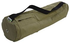 Yoga Mat Bag 100 Hemp Large or Extra Large fits all Jade and Manduka Mats By Bean ProductsTM Made in USA -- Click image for more details. (Note:Amazon affiliate link)