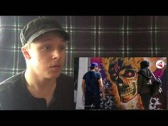Marvel's Agents Of S.H.I.E.L.D. Ghost Rider Extended Trailer Reaction - Video --> http://www.comics2film.com/marvels-agents-of-s-h-i-e-l-d-ghost-rider-extended-trailer-reaction/  #AgentsofS.H.I.E.L.D.