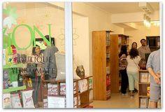 La yerba mate se venderá en boutiques en Argentina. Desde hace algunos años, la tendencia es convertir a la yerba mate, un elemento habitual en la cultura sudamericana