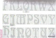 300 CROCHET STICHES - Lita Zeta - Picasa Web Albums