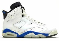authentic air jordan retro 6 sport blue 2014 free shipping $129.00 http://www.redsunkicks.com