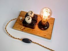 Steampunk-Lampe Edison-Lampe Industriebeleuchtung