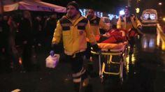 Actualidad Noticias Al menos 39 muertos en un ataque armado en un club de Estambul