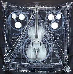 La Musique des Spheres