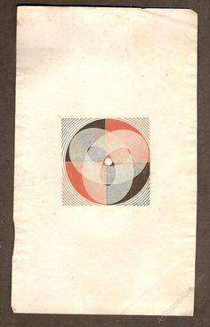 Antiques Atlas - John Holt Ibbetson Security Printing Specimens