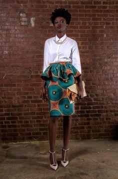 NEW The Gugu Wrap Coat Dress par DemestiksNewYork sur Etsy