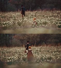 Bright Star - exquisite cinematography