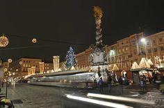 Linz: Bus und Bim fahren verstärkt in der Adventszeit