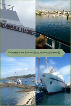 Voyaging to the Isles of Scilly with Scillonian III Ferry http://babyroutes.co.uk/isles-of-scilly-scillonian-iii/?utm_content=buffere87e2&utm_medium=social&utm_source=pinterest.com&utm_campaign=buffer Sometimes you just can't beat a boat trip for a journey with young children. Combine it with a trip to super family friendly Isles of Scilly and you are on to a winner.
