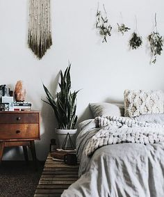 Beautiful Instagram Rooms - Summery Interiors | A roundup of fresh, summery rooms to jump-start your daydreams. #refinery29…