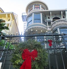 The nice houses of S:F: