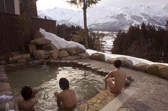 top 10 hot springs (onsen) in japan.