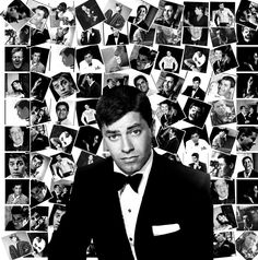 Jerry Lewis / AS1966