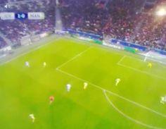 Mandzukic til 1-0 mod City