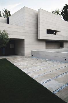 A-cero house