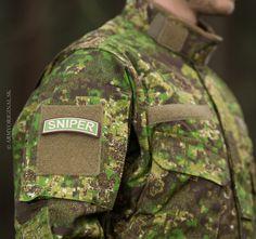 Nášivka SNIPER Tab multicam, JTG Army, Backpacks, 3d, Bags, Fashion, Gi Joe, Handbags, Moda, Military