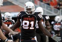 OSU --Love the new uniforms. Just sayin..