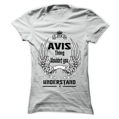 Finish today - T-shirt of AVIS for friends and family of AVIS - Coupon 10% Off