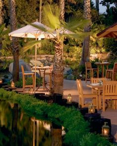 Paradise Point Resort & Spa (San Diego, California) - #Jetsetter