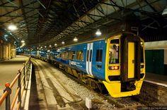 ARR (Arriva Trains Wales) - - 영국 - 기차 종류 - Raildude