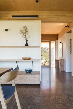Buxton Rise Timber Roof, Timber Beams, Melbourne, Japanese Interior Design, Modern Design, Roof Design, House Design, Minimalism Living, Modern Architecture House