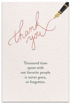 Cursive Thank You - Thanksgiving Messages Thank You Messages Gratitude, Thank You Cards, Words Quotes, Wise Words, Me Quotes, Thank You Quotes For Friends, Thanksgiving Messages, Energie Positive, Thankful Quotes