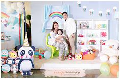 """{LITTLE BABY BUM PRINCE} CODY KRISTOFF CARTA ñ O PALMA with Mommy Kay & Daddy Chriscelson Little Baby Bum Inspired Bday Party Bi ñan, Laguna """"Little Moments, Big Memories"""" If you're a mommy of a..."""