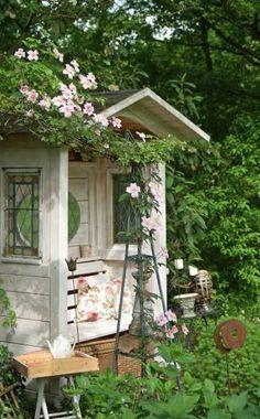 Philosophenbank | kleingarten und garten ° garden ° tuin ...
