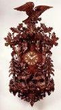 Great Forest German Cuckoo Clock