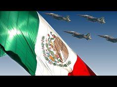 Siempre Magestuosa , representa  Esperanza , Pureza y Union,  @ La Bandera Más Hermosa del Mundo: La Gran Bandera de México @ Mi Bandera @ yo amo a Mexico @Mexico mi pais   - YouTube