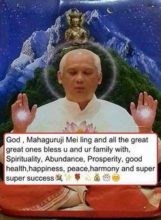 Love u master