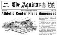 The Aquinas - April 8, 1965