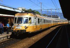 LA PASSION DU TRAIN: RGP Petite mise à Jour ce Mardi